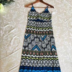 NWT Old Navy Maternity Maxi Dress
